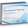 Chloromycetin